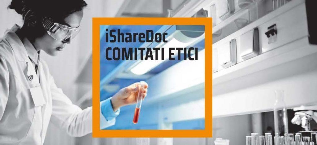 #Digital Innovation – Il Comitato Etico dell'Azienda Ospedaliera Universitaria, Città della Scienza e della Salute di Torino ha scelto la Soluzione DiGi ONE iShareDoc CE