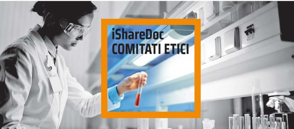 Ethics Committee of the University Hospital, City of Science and Health of Turin chosen the DiGi ONE iShareDoc CE Solution.